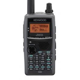 KENWOOD TH-D72E DUAL BAND VHF-UHF -TNC-GPS/APRS