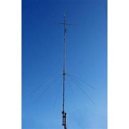 MA5V - ANTENA VERTICAL HF 10-12-15-17-20 M.