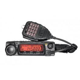 AT-588 - TRANSCEPTOR MÓVIL RADIOAFICIONADO 144 MHZ.