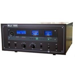 BLA-1000 - AMPLIFICADOR RM BLA-1000 PARA HF. 1000 W.