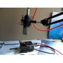 MICROFONO ARTESANAL MOD. BDJ 1.0