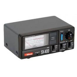 SX-400 - MEDIDOR R.O.E. Y WATÍMETRO. 140-525 MHZ.