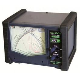 CN-801-HP3 - MEDIDOR R.O.E. Y WATÍMETRO. 1.8-200 MHZ., MAX. POT: 3 KW.
