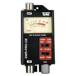 CB-6100 - Medidor SWR-PRO TEAM para CB
