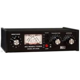 MFJ 945E ACOPLADOR DE ANTENAS HF 1,8- 30 Mhz