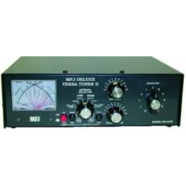 MFJ 948 ACOPLADOR DE ANTENAS HF 1,8- 30 Mhz CON VATIMETRO Y R.O.E