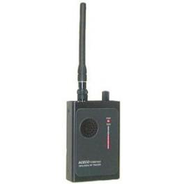 FC-6001 - DETECTOR RF DE EMISIONES DE 1 MHZ.-3 GHZ, AJUSTE DE SENSIBILIDAD, ALARMA SONORA.