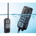 ICOM ICM-35 Emisor/receptor portátil VHF banda marina