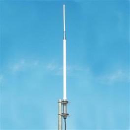 KAD-140 - ANTENA BASE VHF, VERTICAL, DE FIBRA DE VIDRIO PARA 136-146 MHZ.