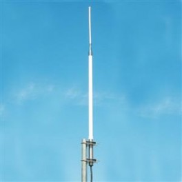 KAD-440 - ANTENA BASE UHF, VERTICAL, DE FIBRA DE VIDRIO, PARA 430-450 MHZ