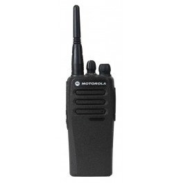 DP1400 VHF (136-174 Mhz). Portátil Digital (admite configuración analógica). Potencia 5W