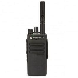 DP2400 VHF (136-174 Mhz). Portátil Digital. Potencia 5W.