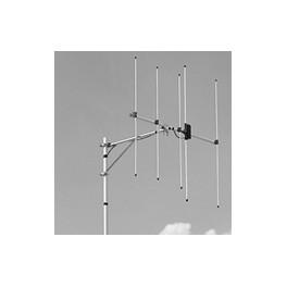 A-144S5R DIAMOND Antena directiva 5 elementos para VHF