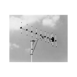 A-430S10 DIAMOND Antena directiva 10 elementos para UHF