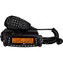 LUTHOR TLM-909 EMISORA MULTIBANDA 4 BANDAS 29/50/144/430/ Mhz