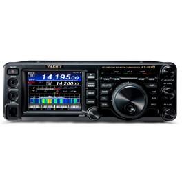 YAESU FT991A EMISORA MULTIBANDA HF/VHF/UHF