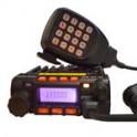 MALDOL DB-25-M - TRANSCEPTOR MÓVIL BIBANDA V-UHF